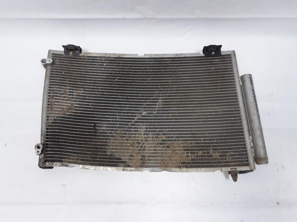 Радиатор кондиционера (конденсер) Lifan Solano 620 LFB479Q 2010