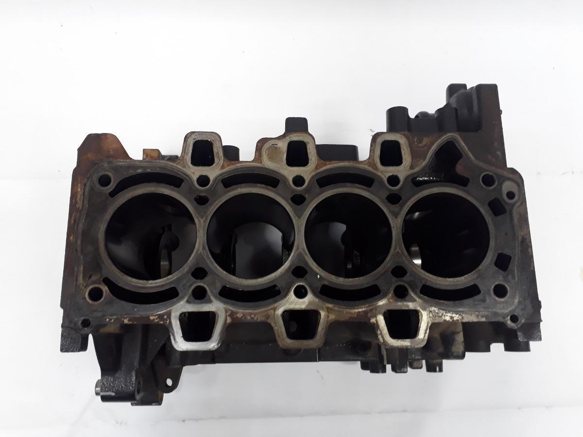 Блок двигателя Chery Indis SQR473F 2011>