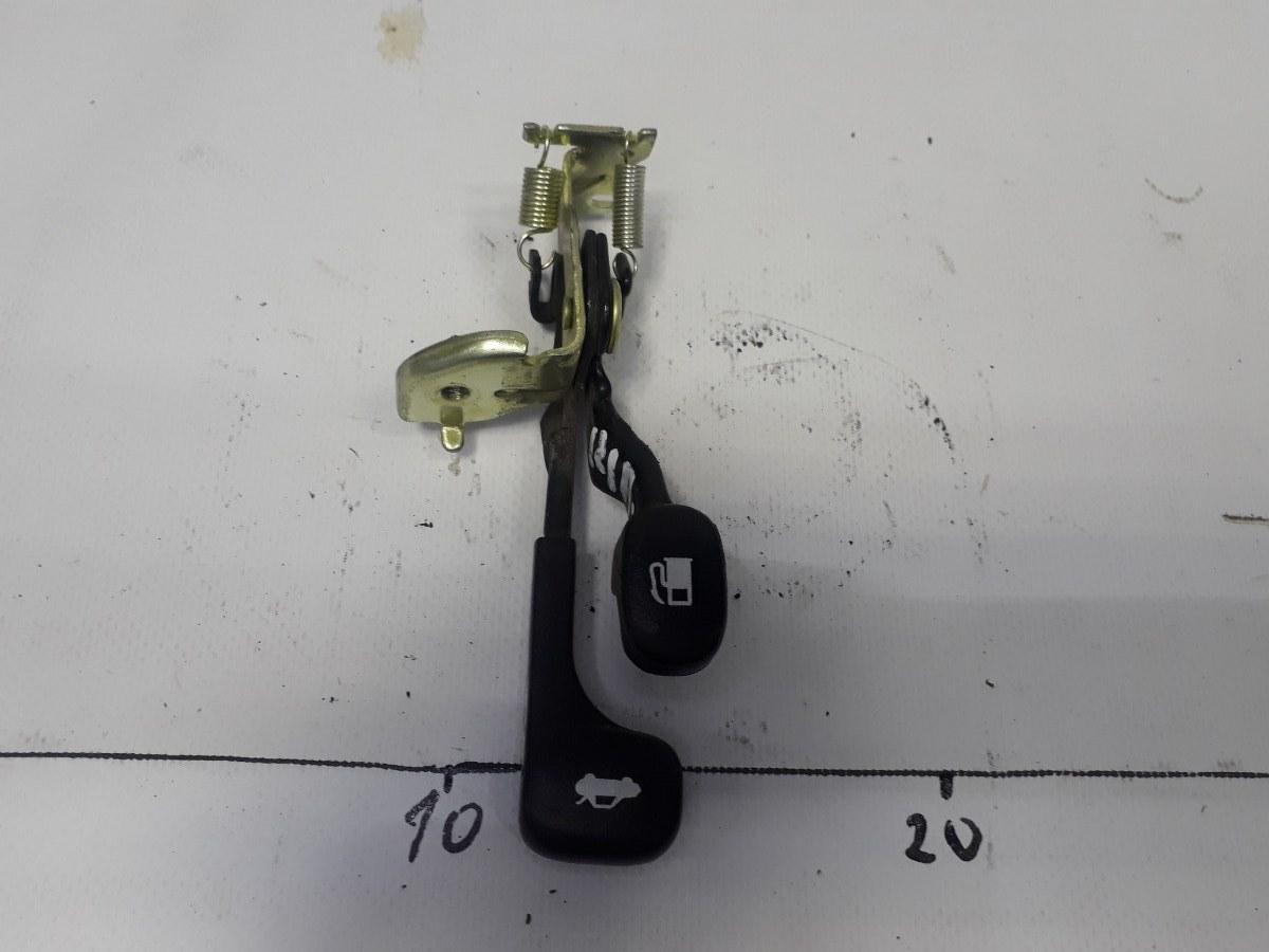 Ручка открывания багажника Kia Forte СЕДАН G4FC 2009