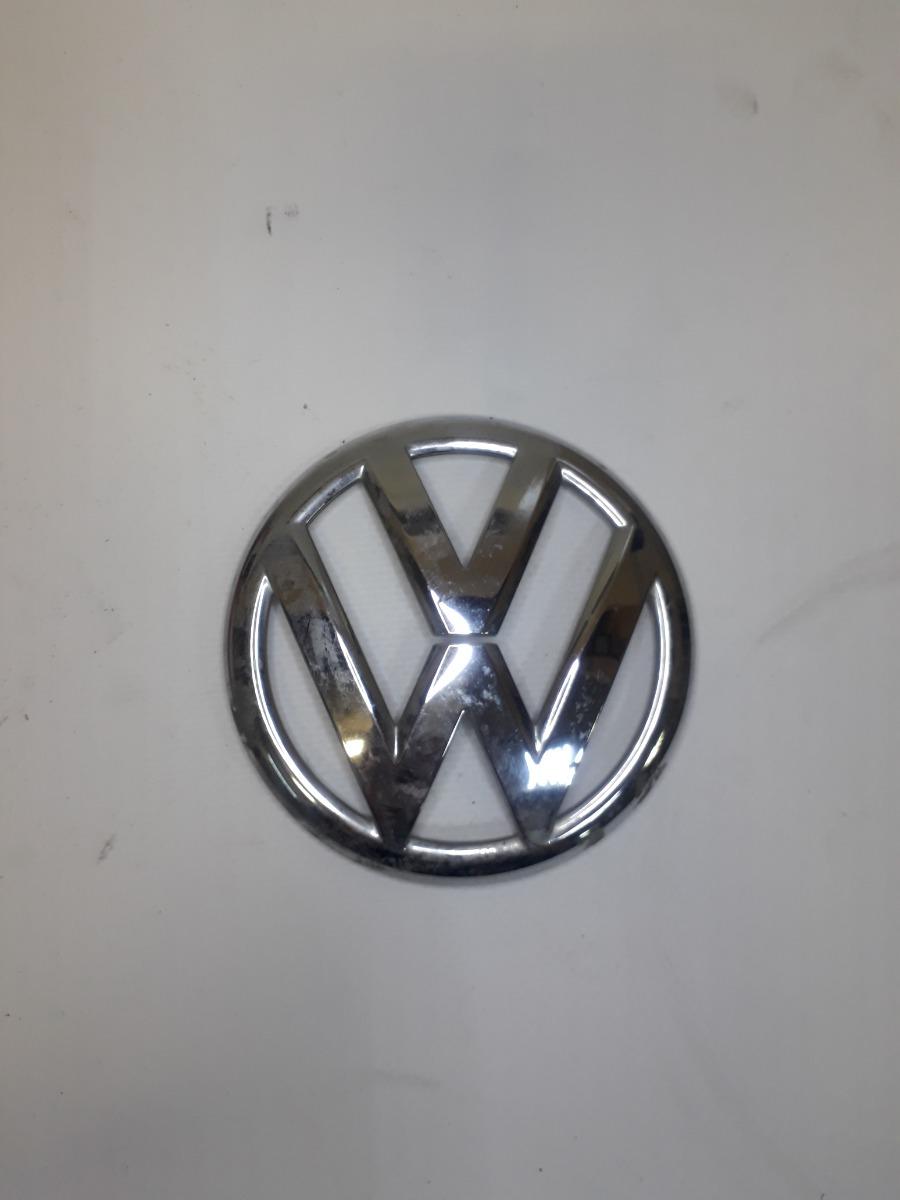 Эмблема Volkswagen задняя