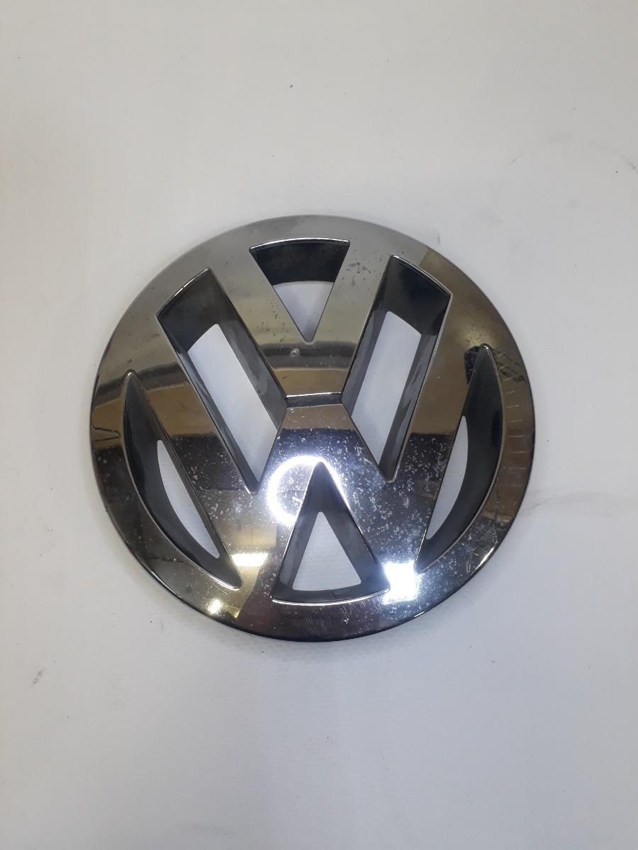 Эмблема Volkswagen передняя