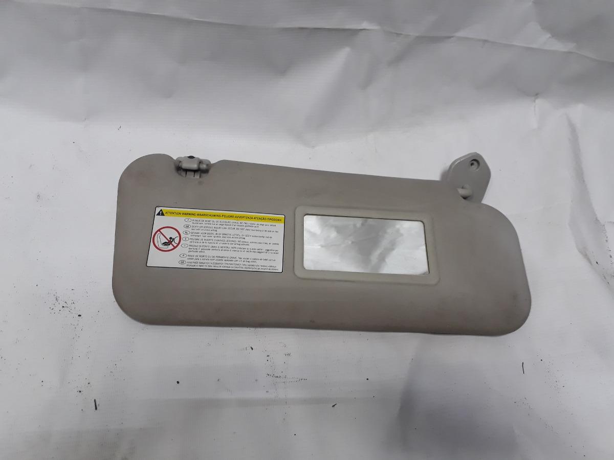 Козырек солнцезащитный (внутри) Peugeot 307 ХЭТЧБЕК 1.6 2006 правый