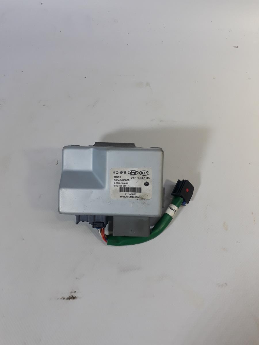 Блок управления электроусилителем руля Hyundai Solaris 2017>