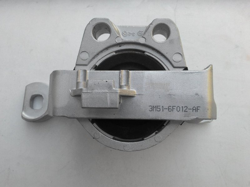 Опора двигателя Mazda Axela BLEAW LF правая