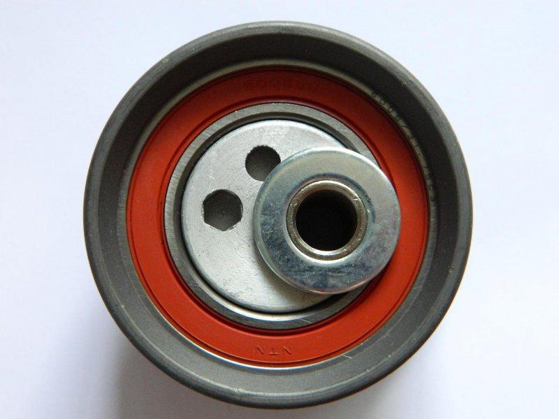 Ролик натяжной Mazda Capella FP