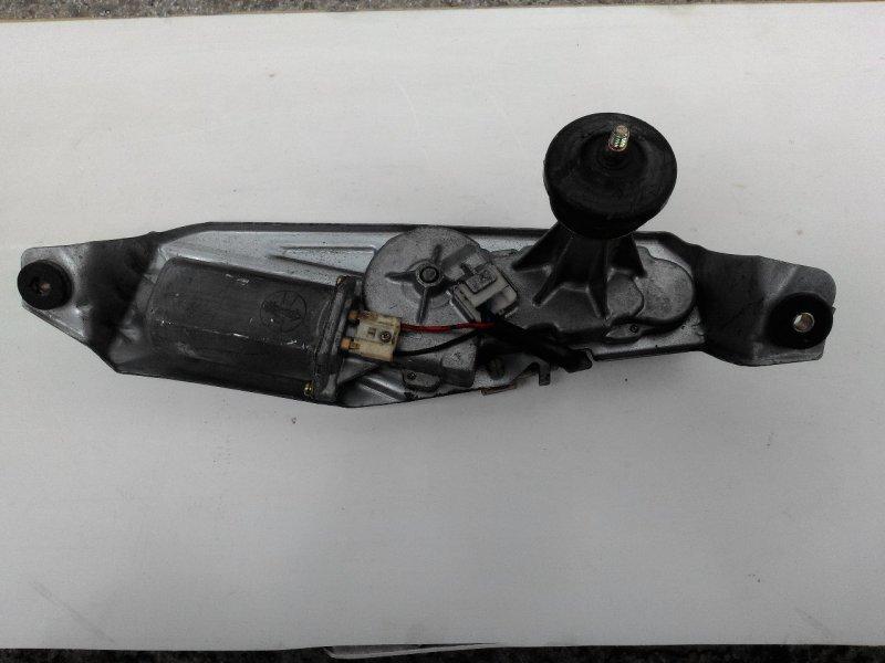 Мотор стеклоочистителя Mazda Laser BJ