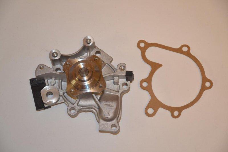 Насос системы охлаждения Mazda Autozam Clef GE5PA FPDE