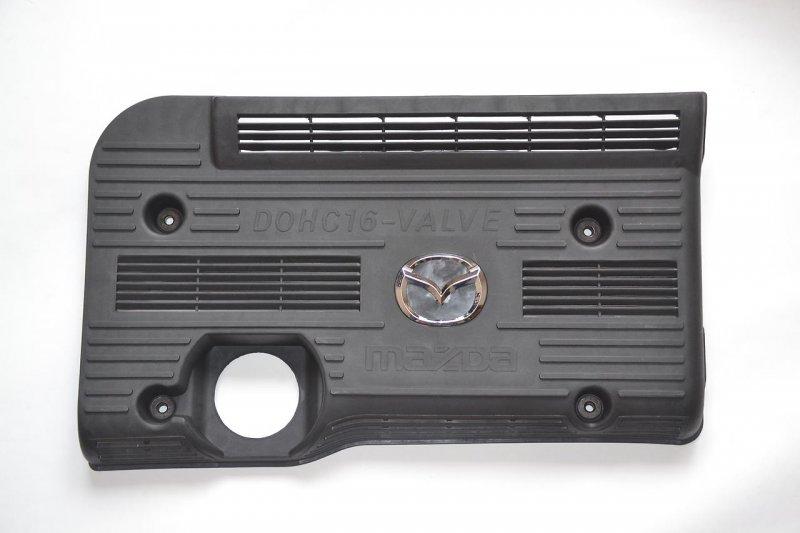 Накладка двигателя Mazda Familia BJ5P ZLDE