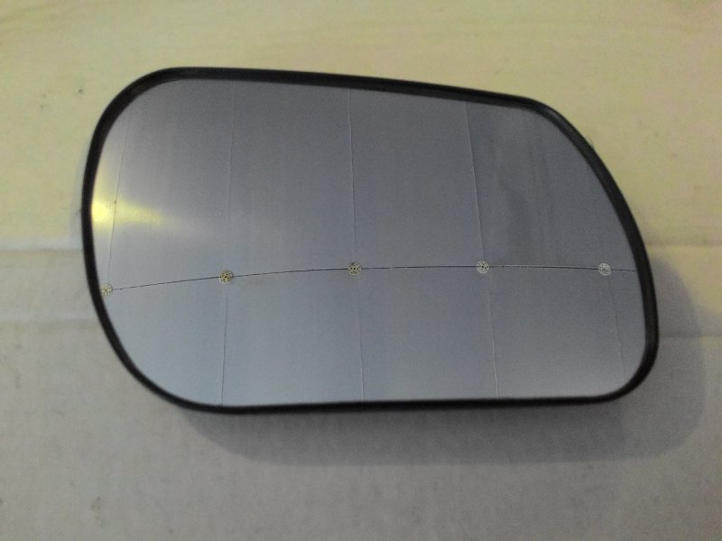 Зеркальный элемент Mazda Atenza Sport GG3S правый