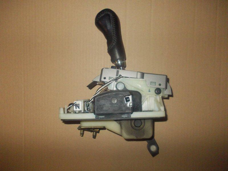 Селектор акпп Subaru Forester SG5 EJ205