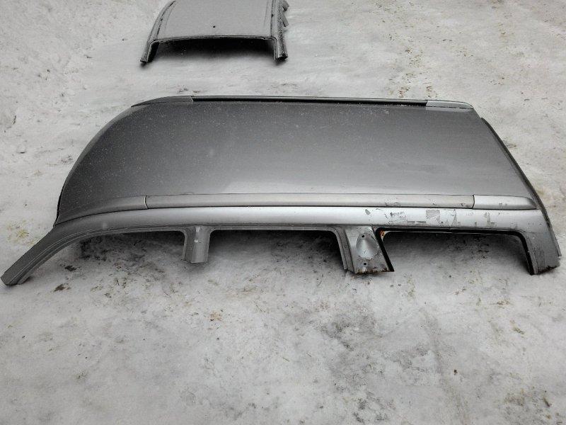 Крыша Subaru Forester SG5