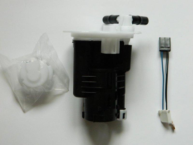 Топливный фильтр Mazda Laser BJ5P