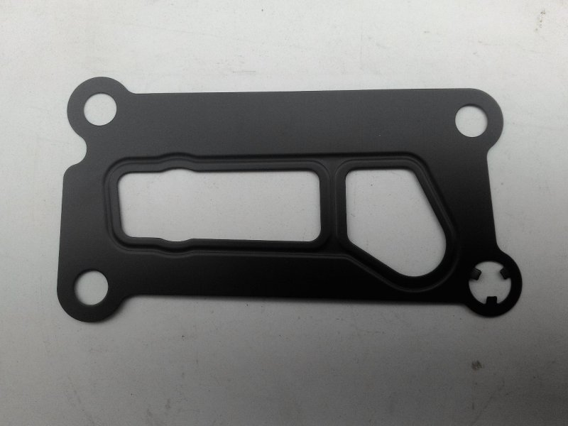 Прокладка кронштейна масляного фильтра Mazda Mazda6 GHEFW