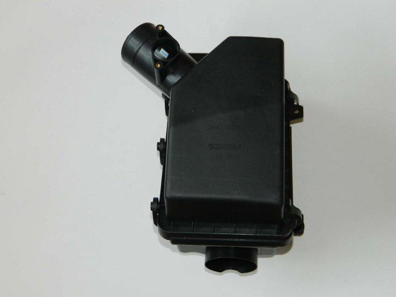 Корпус воздушного фильтра Mazda Laser BJ ZLDE