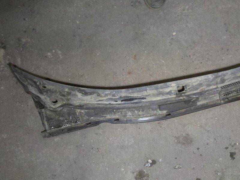 Решетка лобового стекла Mazda Axela BK3P