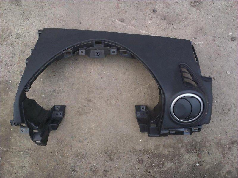 Накладка панели приборов Mazda Axela BK3P правая