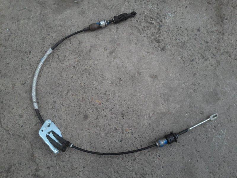 Трос акпп Mazda Demio DE3FS