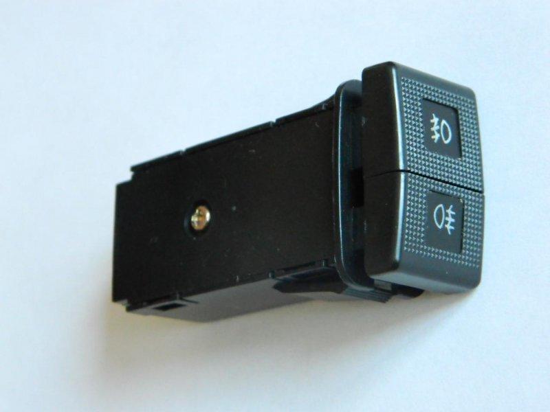 Кнопка противотуманных фар Mazda Capella BJ5P
