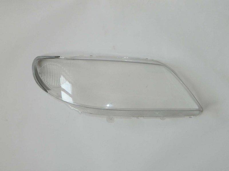 Стекло фары Mazda Familia BJFP правое