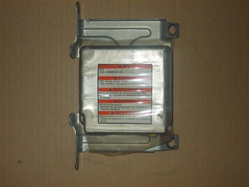 Блок управления airbag Subaru Forester SG5 EJ205