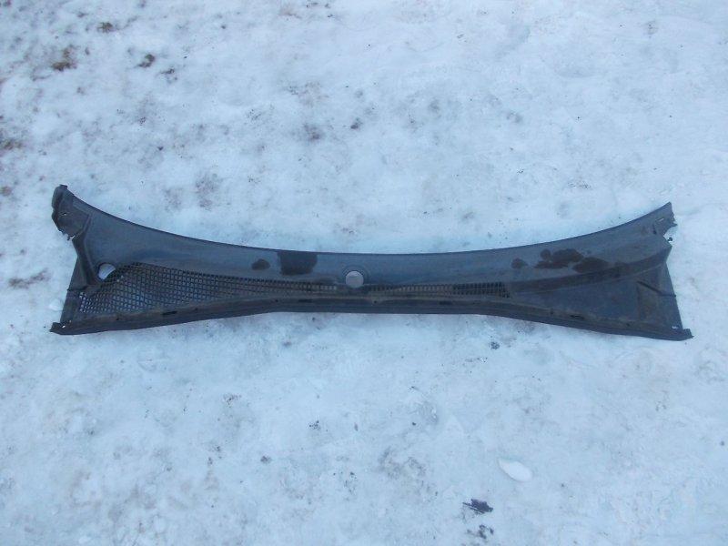 Решетка лобового стекла Subaru Forester SG5 EJ203