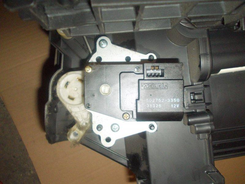 Мотор привода заслонки рециркуляции Subaru Forester SG5 EJ203