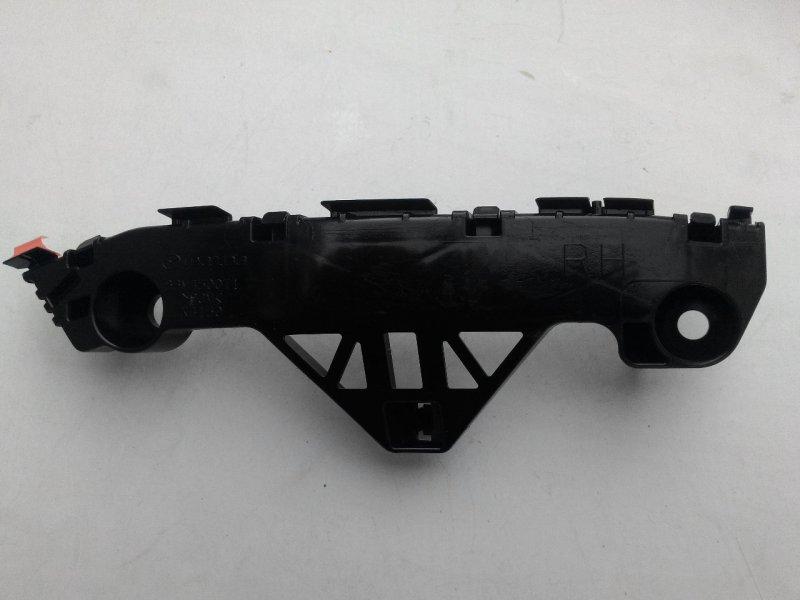 Кронштейн бампера Mazda Axela BL3FW передний правый