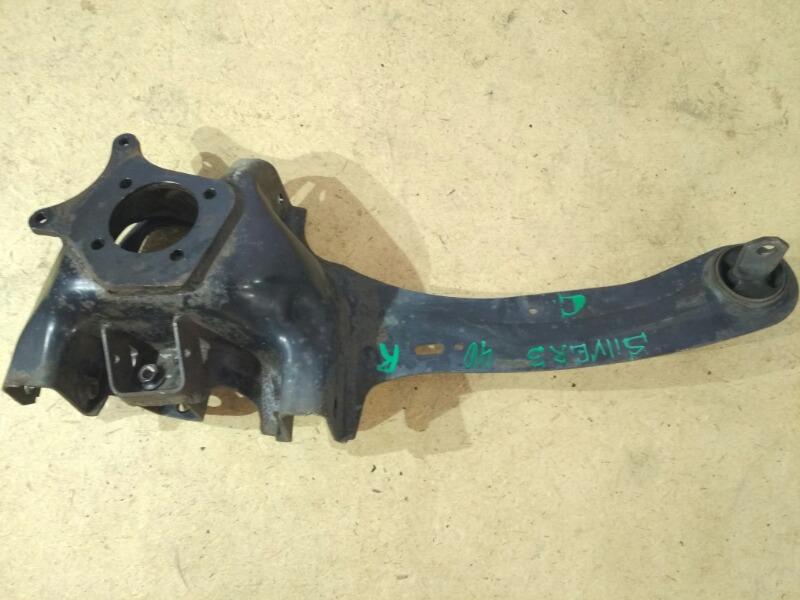 Рычаг продольный Mazda Axela BK 2003 задний правый