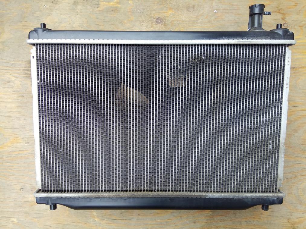Радиатор двс Mazda Demio DY 2002