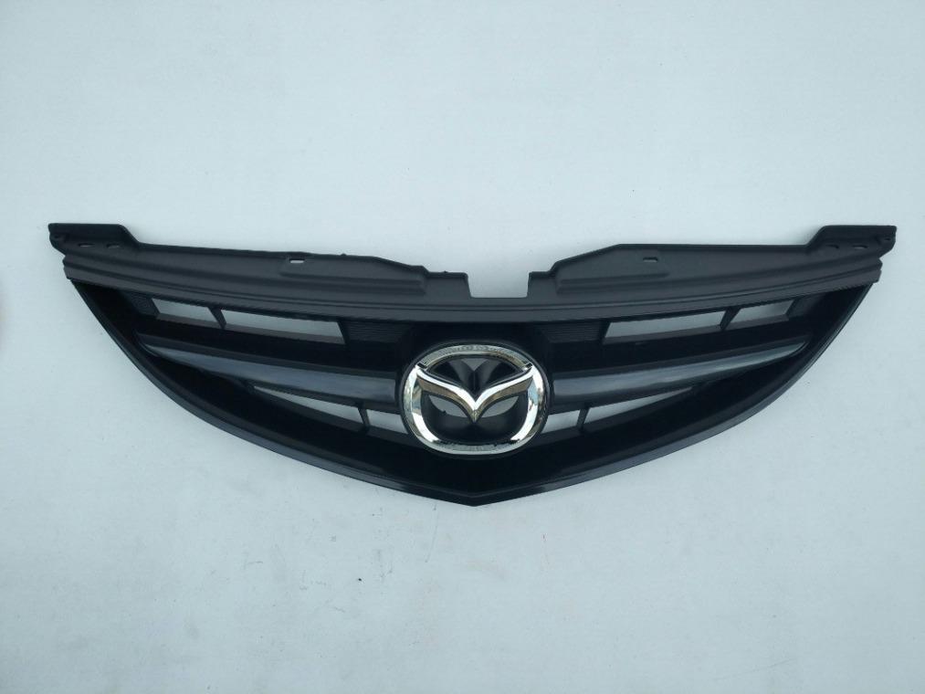 Решетка радиатора Mazda Atenza GH 2007