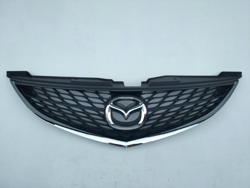 Решетка радиатора Mazda Atenza Sport GHEFW