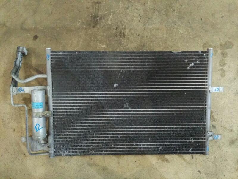 Радиатор кондиционера Mazda Axela BK 2003