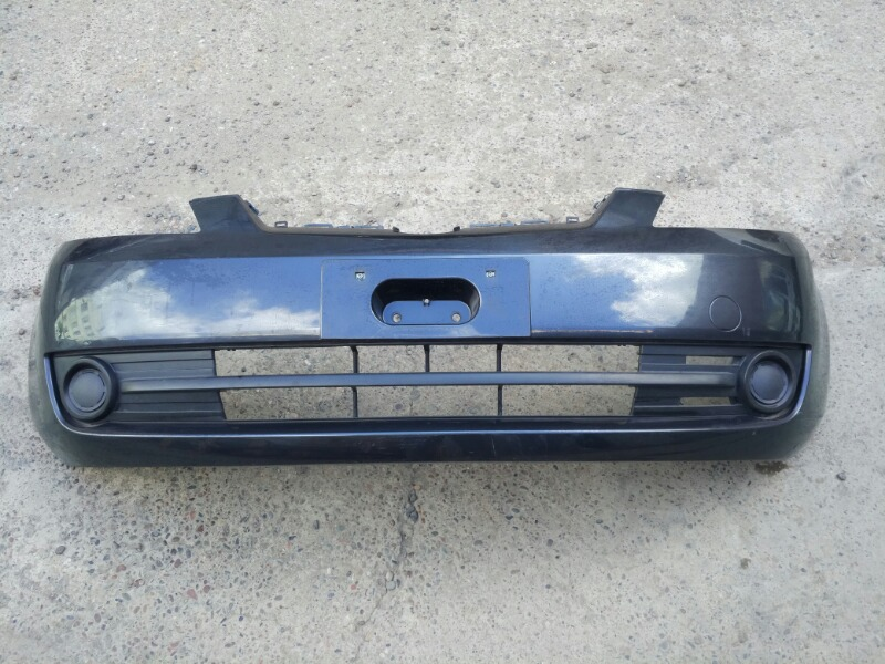 Бампер Mazda Demio DY3R передний