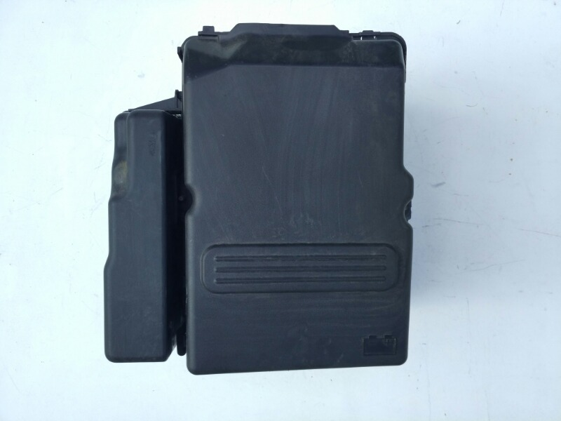 Короб аккумулятора Mazda Axela BK3P