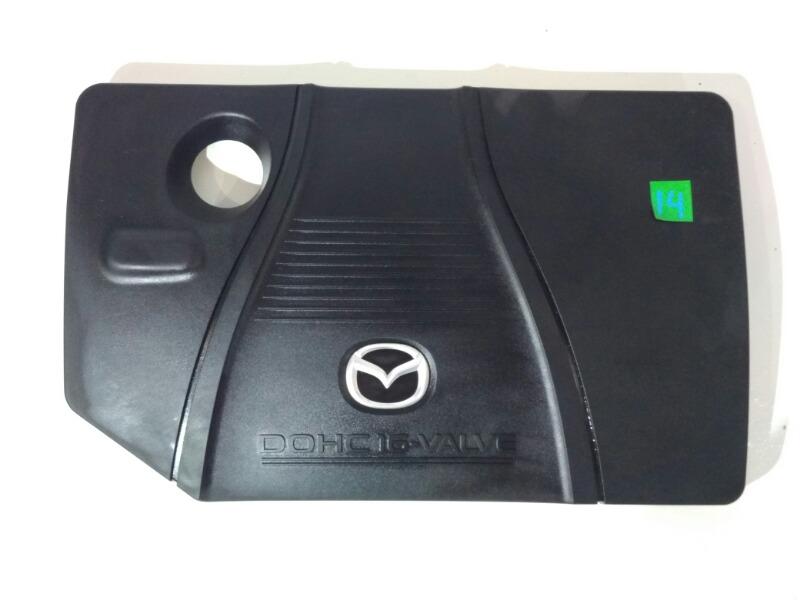 Накладка двигателя Mazda Axela BK3P LFVDS
