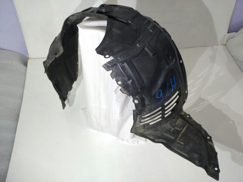 Подкрылок Mazda Axela BK3P передний левый