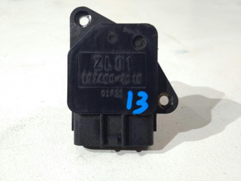 Датчик массового расхода воздуха Mazda Escape GH5FW ZLDE