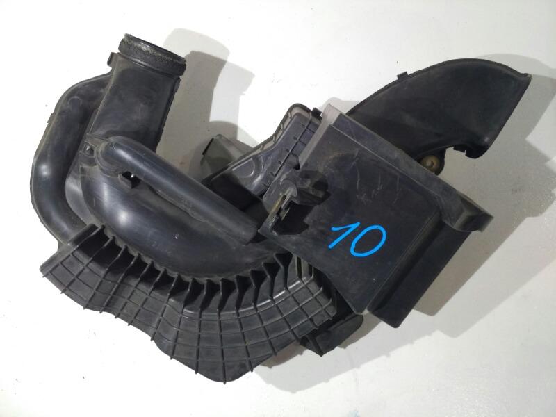 Резонатор воздухозаборника Mazda Axela BK3P LFVDS