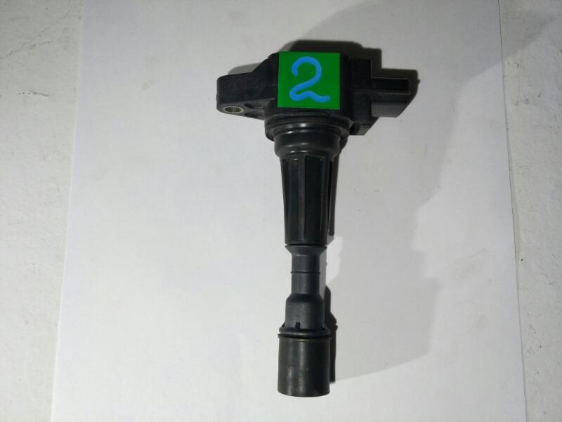 Катушка зажигания Mazda Axela BL5FW ZYVE