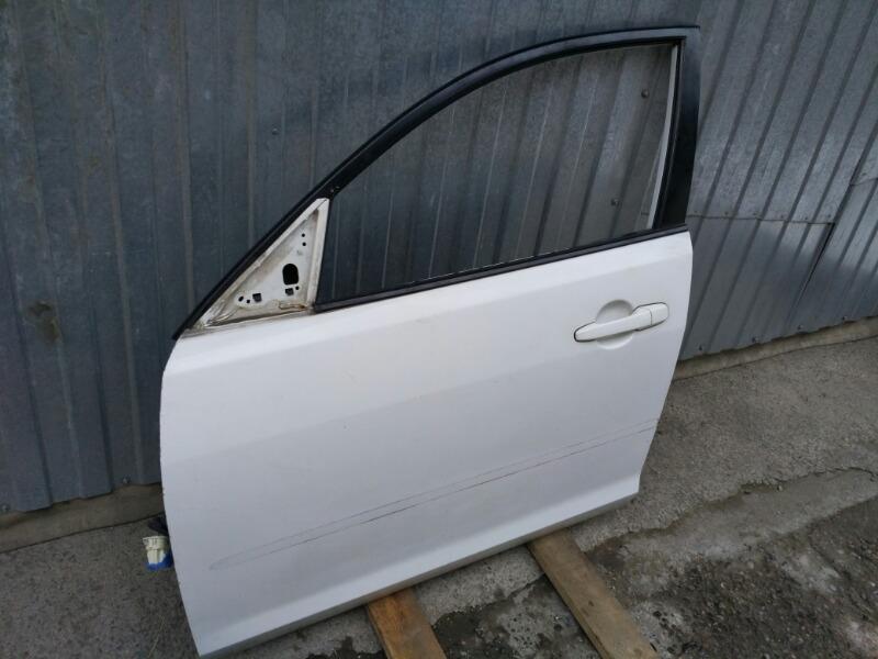 Дверь Mazda Axela BK3P передняя левая