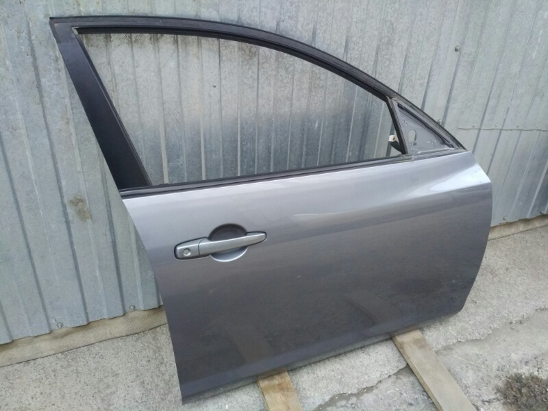 Дверь Mazda Axela BK3P передняя правая