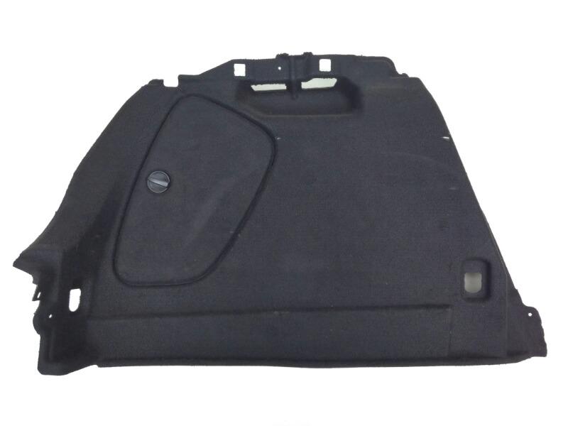 Обшивка багажника Mazda Axela BK 2003 левая