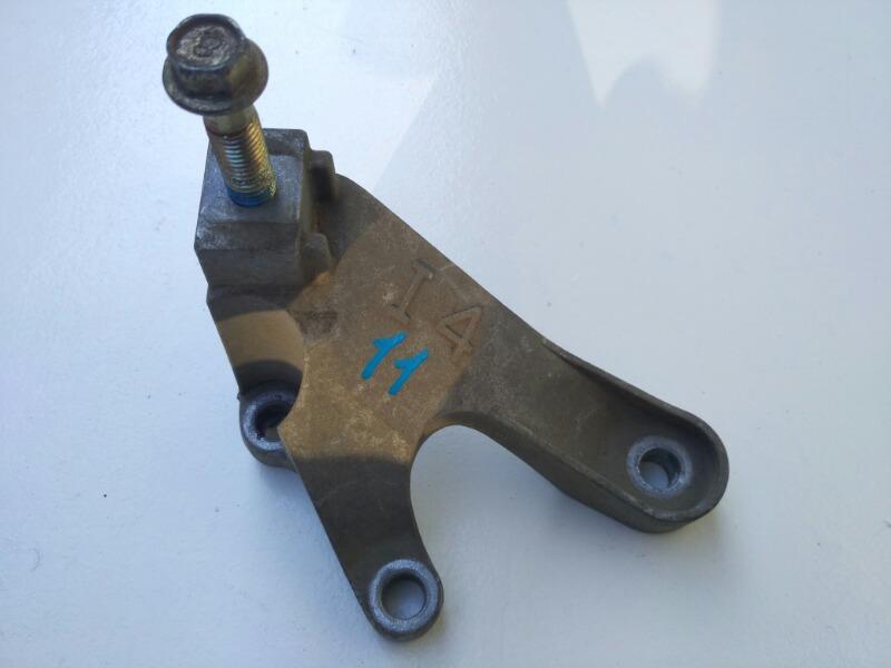Кронштейн акпп Mazda Axela BK3P