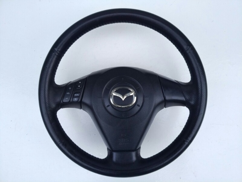 Руль Mazda Axela BK3P