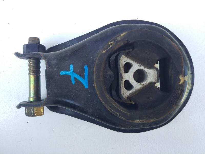 Опора двигателя Mazda Axela BK задняя
