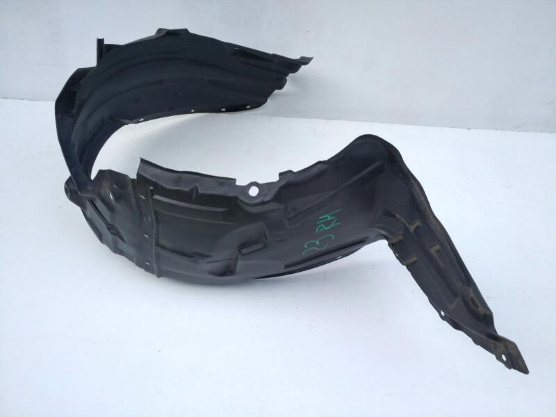 Подкрылок Mazda Axela BK3P передний правый