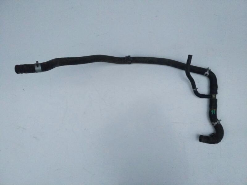 Патрубок системы охлаждения Mazda Axela BK3P LFVDS нижний