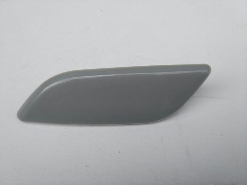 Крышка форсунки омывателя фар Mazda Mazda3 BM 2013 левая