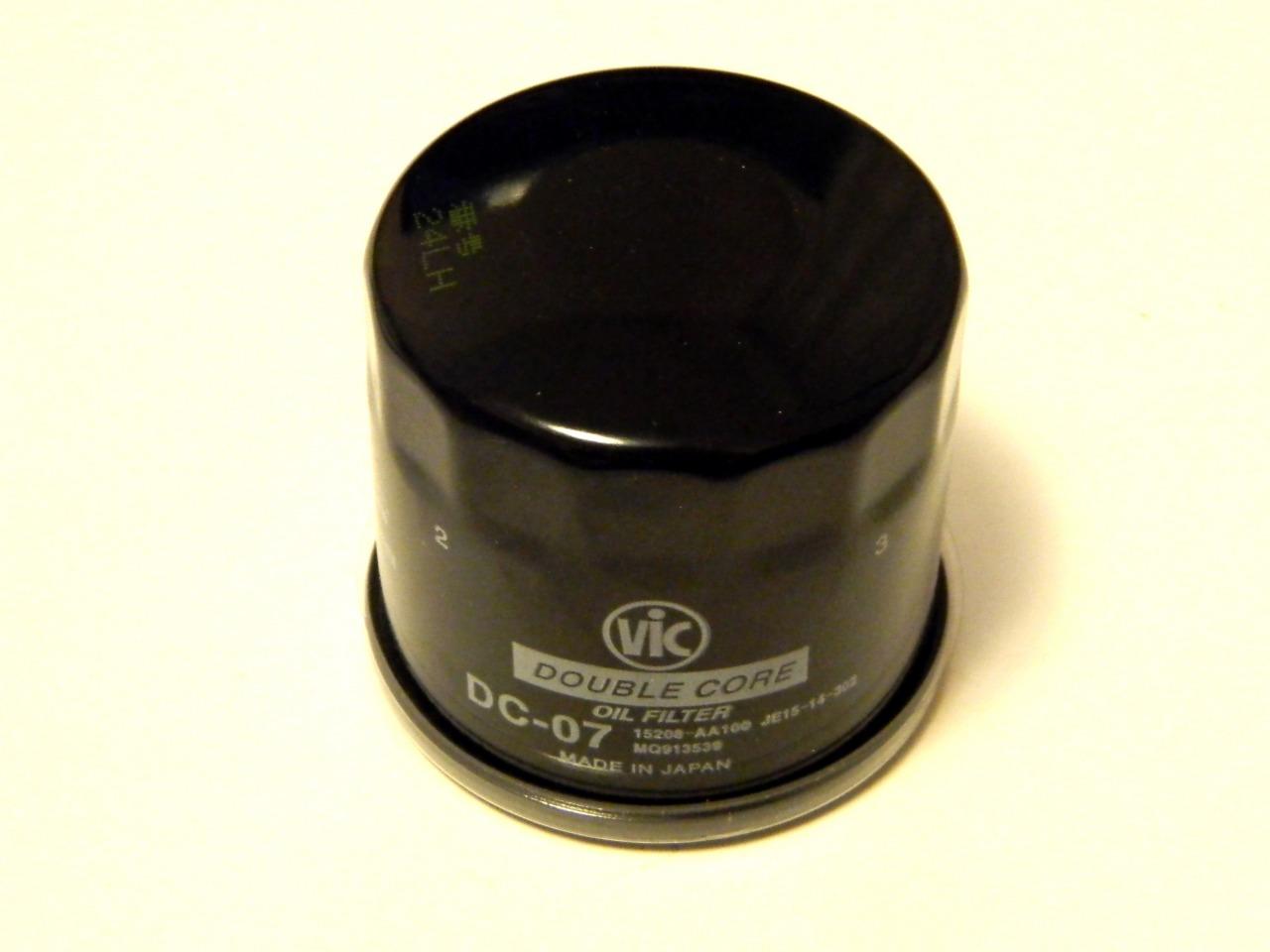 Фильтр масляный Mazda Autozam Az-3 EC5S FP