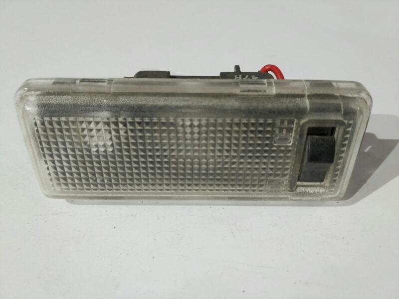 Фонарь освещения багажника Mazda Autozam Az-3 EC5S